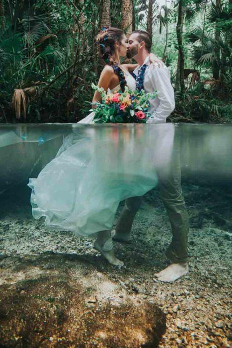 Тосты молодоженам на свадьбу