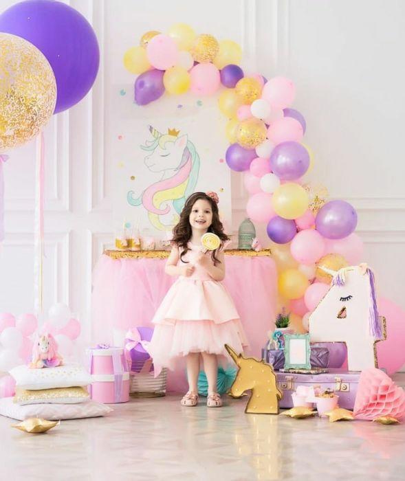 Открытки с днем рождения девочке
