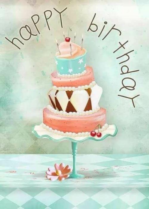 Поздравления с прошедшим днем рождения