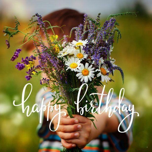 Открытки с днем рождения скачать бесплатно