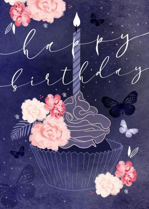 Красивые открытки с днем рождения бесплатно