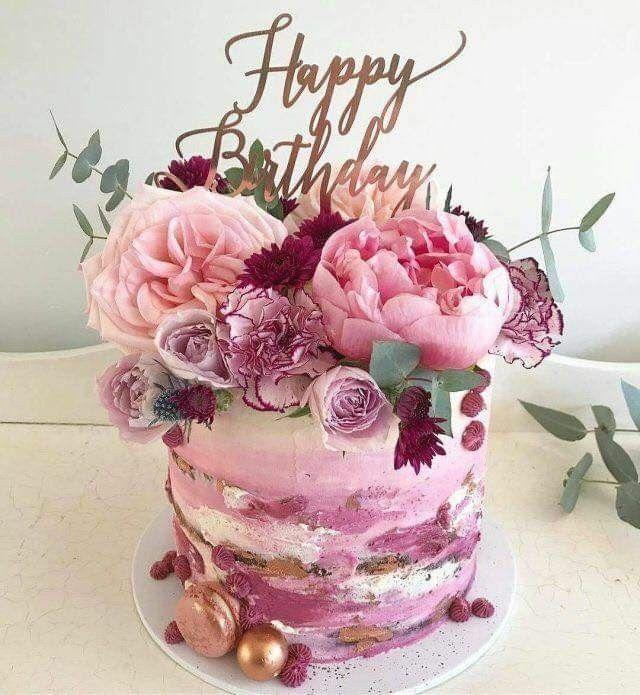 Картинки с днем рождения женщине
