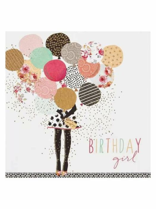 С днем рождения женщине скачать