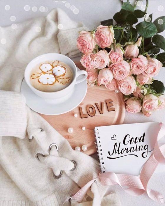 Пожелания настроения доброго утра