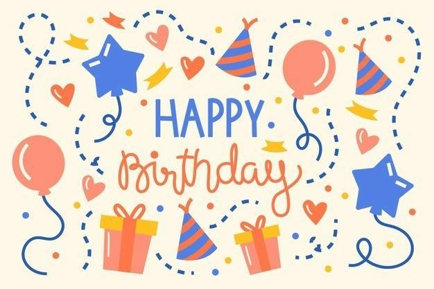 Прикольные открытки с днем рождения