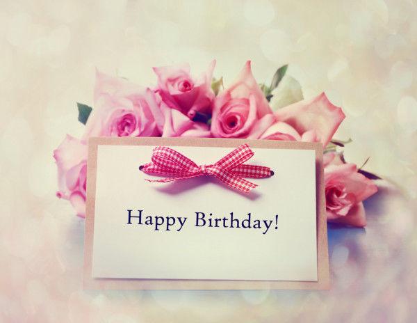 Бесплатные картинки с днем рождения