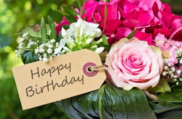 С днем рождения женщине скачать бесплатно