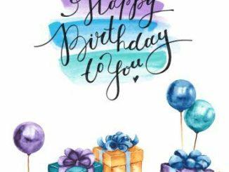 Картинки с днем рождения красивые бесплатно