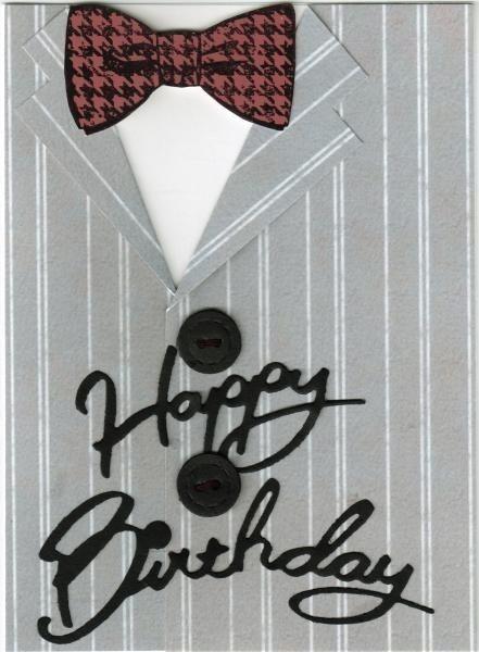 Красивые поздравления с днём рождения мужчине