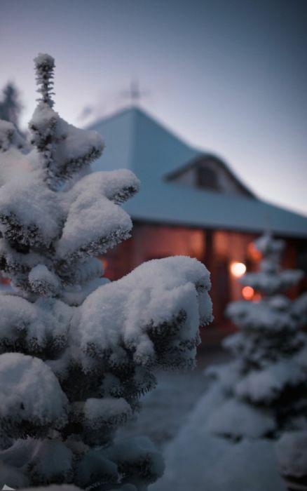 Скачать зимние картинки