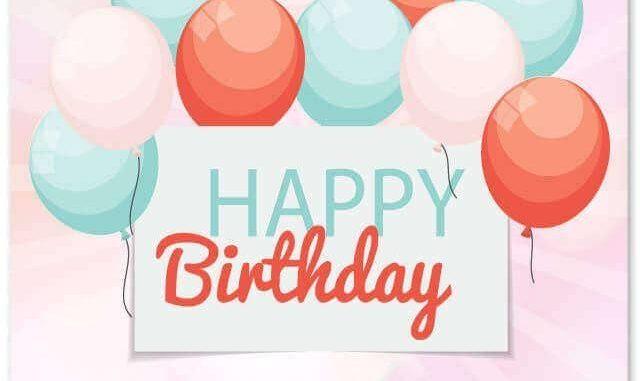 Слова поздравления с днем рождения женщине