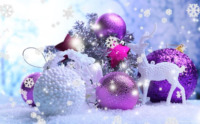 Поздравление с Новым годом