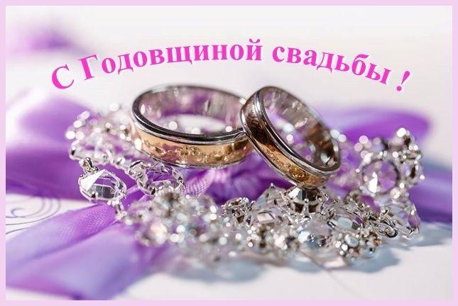 Скачать поздравления с годовщиной свадьбы