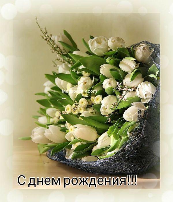 Поздравления с днем рождения женщине картинки