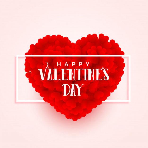 Поздравления День святого Валентина