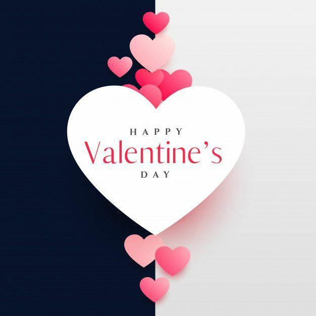День святого Валентина на английском